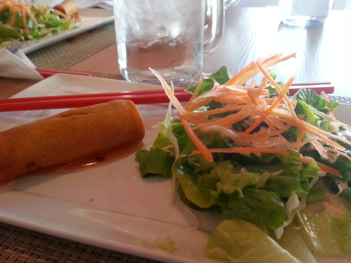 Ad Thai Bistro Lake Forest California Mama Likes To Cook