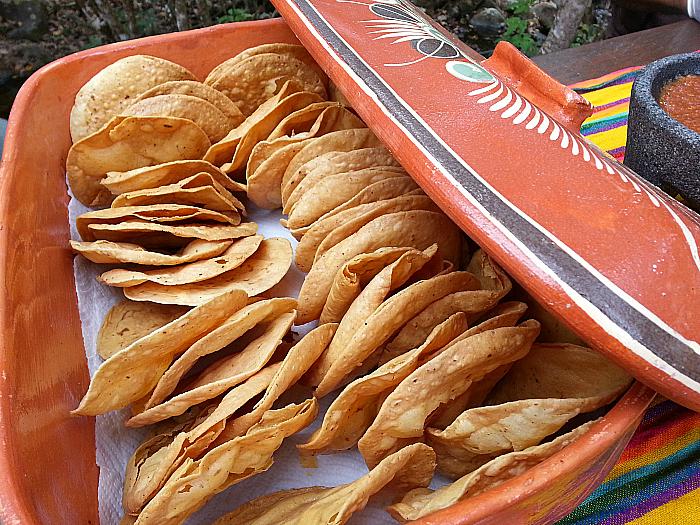 Vallarta Adventures Hidden Mexico Lunch