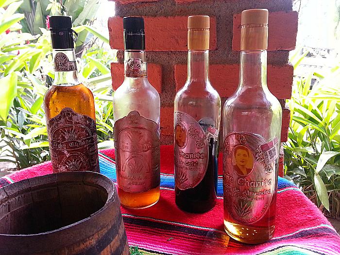 Dona Chanita Tequila Distillery - Jalisco, Mexico