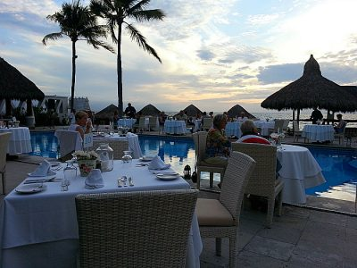 Exquisite All Inclusive Gourmet at Villa Premiere – Puerto Vallarta, Mexico