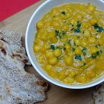 Vegan Pumpkin Curry Skillet Meal Recipe