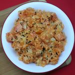 Easy Sweet Potato Salad