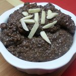 Chocolate Almond Chia Pudding Recipe