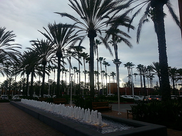 The Marketplace - Irvine, California