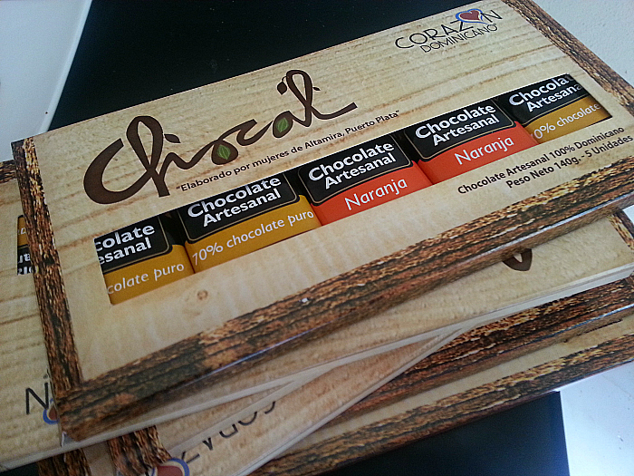 A Day at The Chocal Cacao Factory - Altamira, Dominican Republic