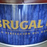 Brugal Rum Distillery in the Dominican Republic