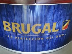 Brugal Rum Distillery - Puerto Plata, Dominican Republic
