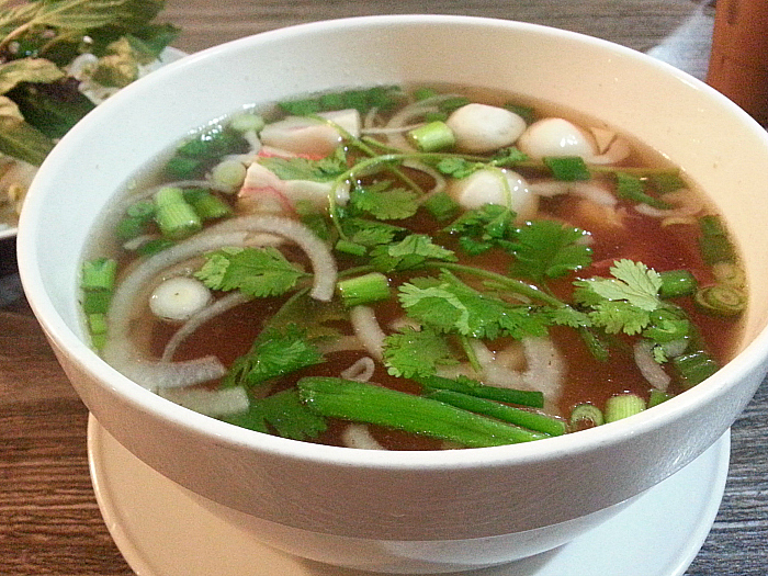 My Pho Vietnamese Restaurant - Orange, California