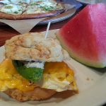 Lazy Dog Orange – Restaurant & Bar