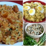 18 Delicious Potato Salad Recipes