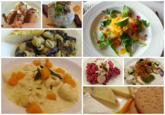 What I Ate on a Fathom Dominican Republic Cruise