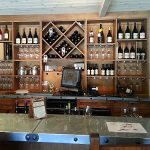 Holman Ranch Vineyards Wine Tasting Room – Carmel Valley, California