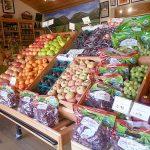Earthbound Farms Farm Stand – Carmel, California