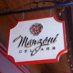 Manzoni Cellars Tasting Room Carmel by The Sea