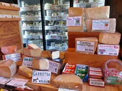 The Cheese Shop - Carmel by The Sea, California