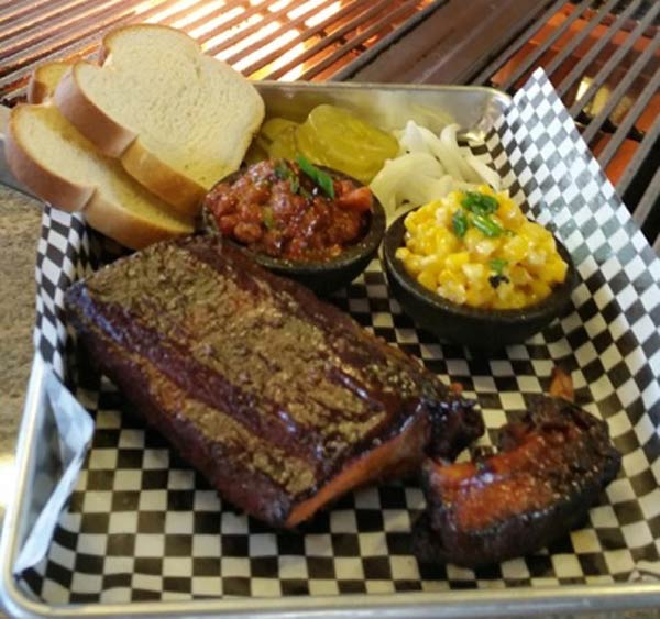 Smoke Tree Bbq Palm Springs