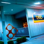 Trio – Where Palm Springs Eats