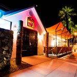 Bootlegger Tiki Bar in Palm Springs