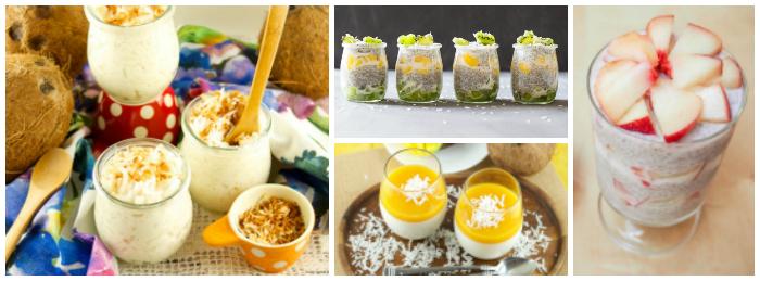 60 Plus Amazing Coconut Recipes