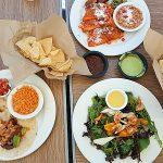 Lola's Mexican Cuisine – Long Beach, California
