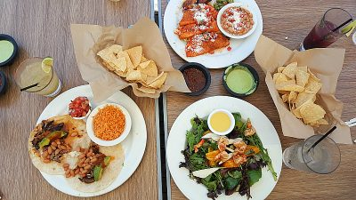 Lola's Mexican Cuisine – Long Beach, California