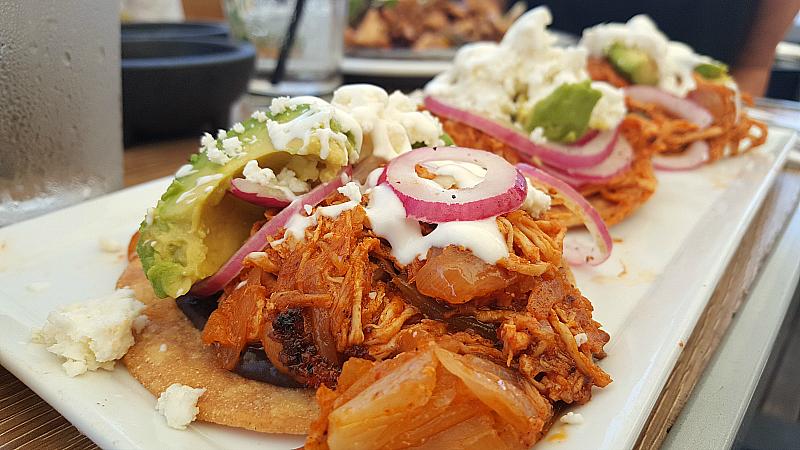 Lola's Mexican Cuisine - Long Beach, California
