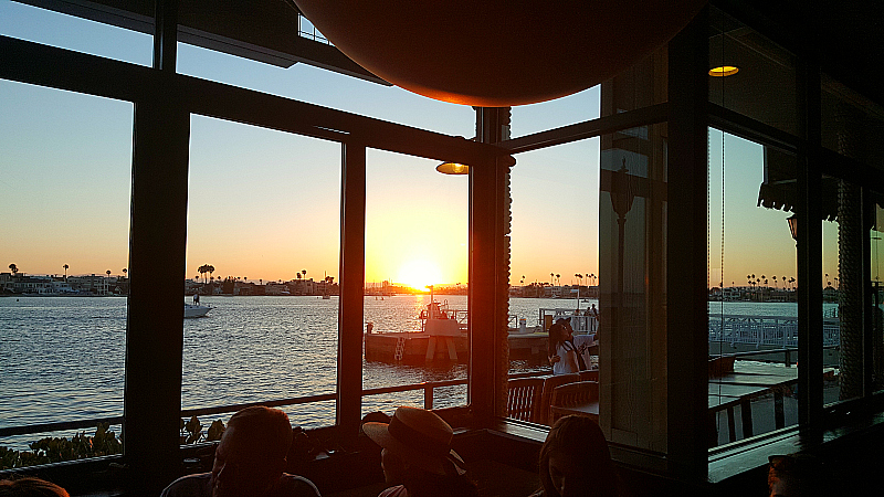 Long Beach Boathouse on The Bay