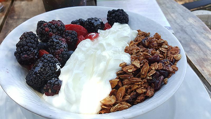 Greenleaf Gourmet Chophouse - Costa Mesa, California
