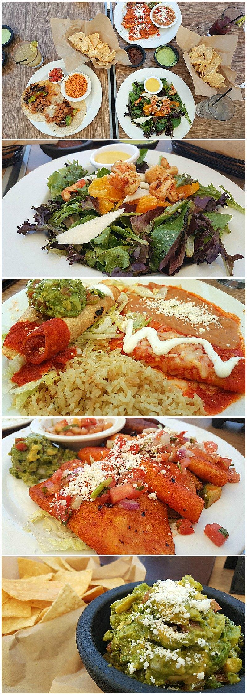 Lolas Mexican Restaurant in Long Beach