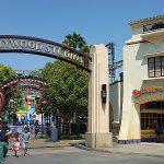 Schmoozie's Smoothies – Disney California Adventure Park