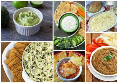 100+ Delicious Dip Recipes