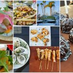 Food and More Food at the Coronado Island Marriott Resort and Spa