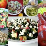 14 Tasty Apple Salad Recipes