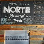 Norte Brewing Company – Tijuana, Mexico