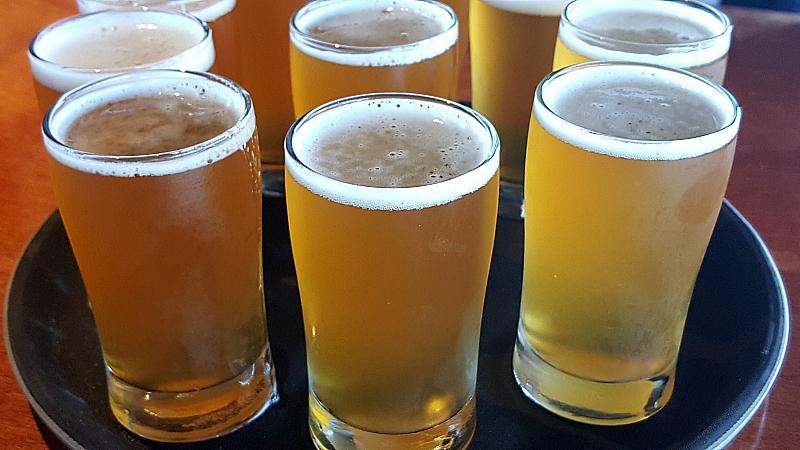 Norte Brewing Company - Tijuana, Mexico