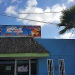 Hauhuis Restaurante de Mariscos – Tijuana, Mexico