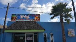 HauHui's Restaurant de Mariscos - Tijuana, Mexico