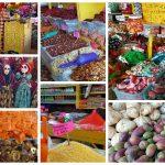 Mercado Hidalgo – Tijuana, Baja California, Mexico