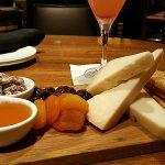 Avo Bar and Restaurant – Fairmont Hotel – Newport Beach, California