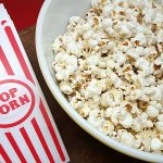 Dutch Oven Coconut Oil Popcorn Recipe