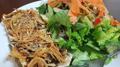 Veggos Vegan Raw Food in Lake Forest, California