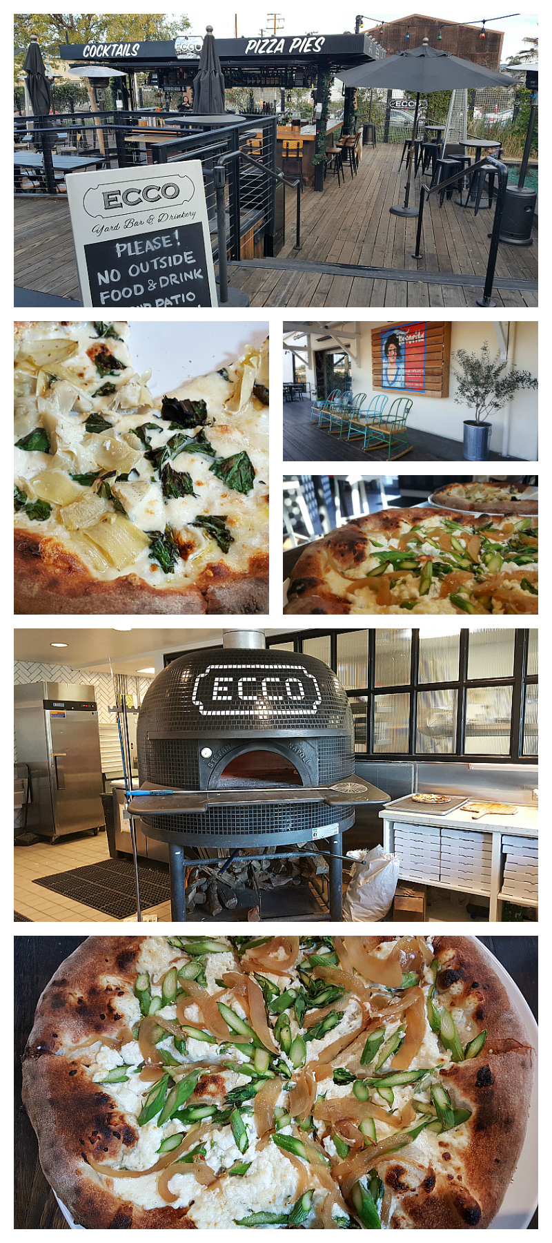 Anaheim Packing House Pizza at ECCO