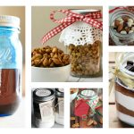 More Than 2 Dozen Mason Jar Food Gift Recipes