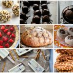 Nutella Recipes Round Up – Over 40 Recipes!