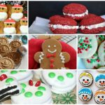 30 Festive Christmas Cookies Recipes