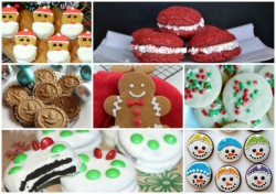 30 Christmas Cookies Recipes That Look And Taste Great!