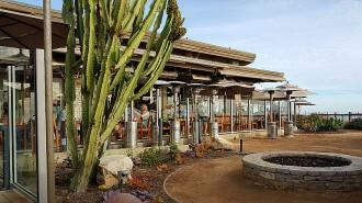 Nelson's at Terranea in Palos Verdes