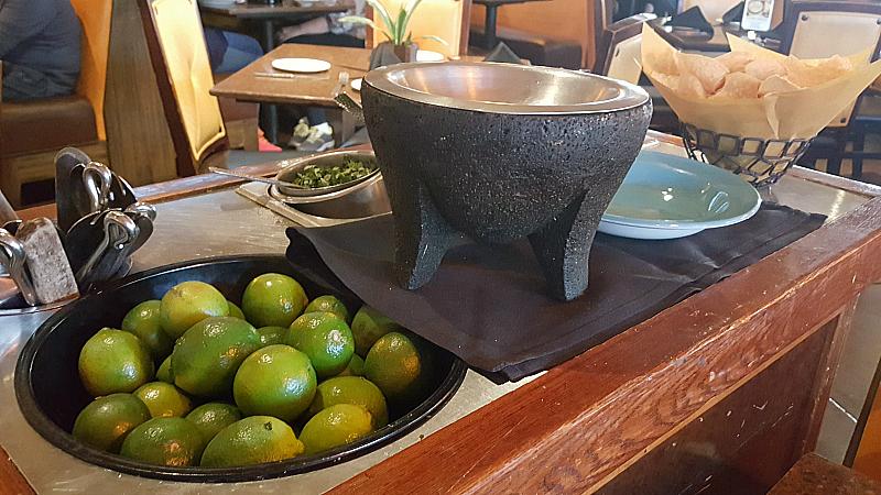 El Torito Grill - Brea, California