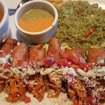 El Torito Grill in Brea, California