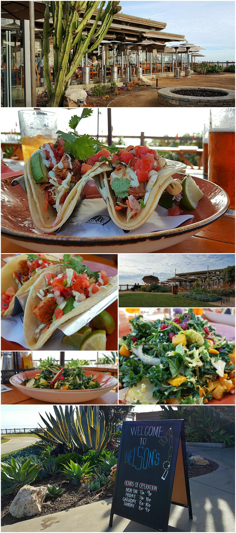Nelson's at Terranea Resort n Palos Verdes
